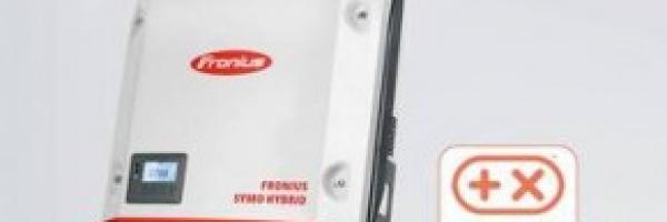 Symo Hybrid 5.0-3-S